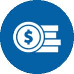 TFP's vendor finance programs icon.