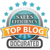 Sales Efficiency Top Blog