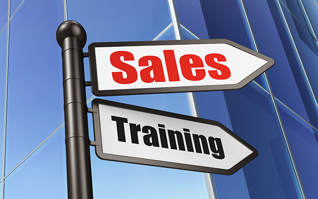 All About Corporate Sales Training