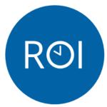Return on Investment (ROI) Icon